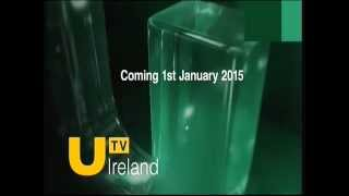 UTV Ireland is Now on Saorview Demo in 1 December 2014