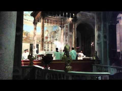 S. Nicola in Carcere (sv. Nikola u Okovima)