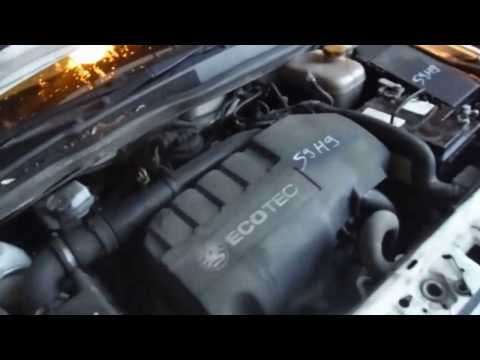 Авторазбор Двигатель Opel Astra H 2007 1.3 Z13DTH