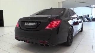 BRABUS 850 SOUND