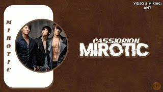 【Cover】TVXQ!/DBSK! (동방신기/東方神起) – MIROTIC | by CASSIORION