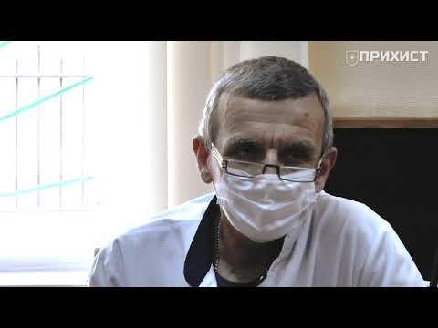 В психоневрологической больнице сокращают медицинский персонал