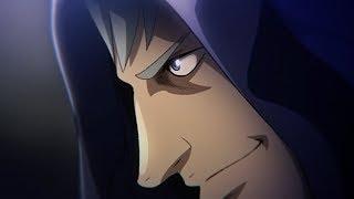 TVアニメ『メガロボクス』 ファイナリストPV 勇利