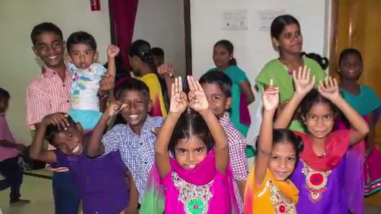 Rehoboth Orphanage