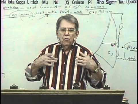 Bible Truth, Paul Crouch Kenneth Copeland John Avanzini Benny Hinn and many others pt3.mpg