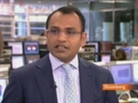 Shah Says SAP Seeking Emerging Market Growth With Sybase: Video