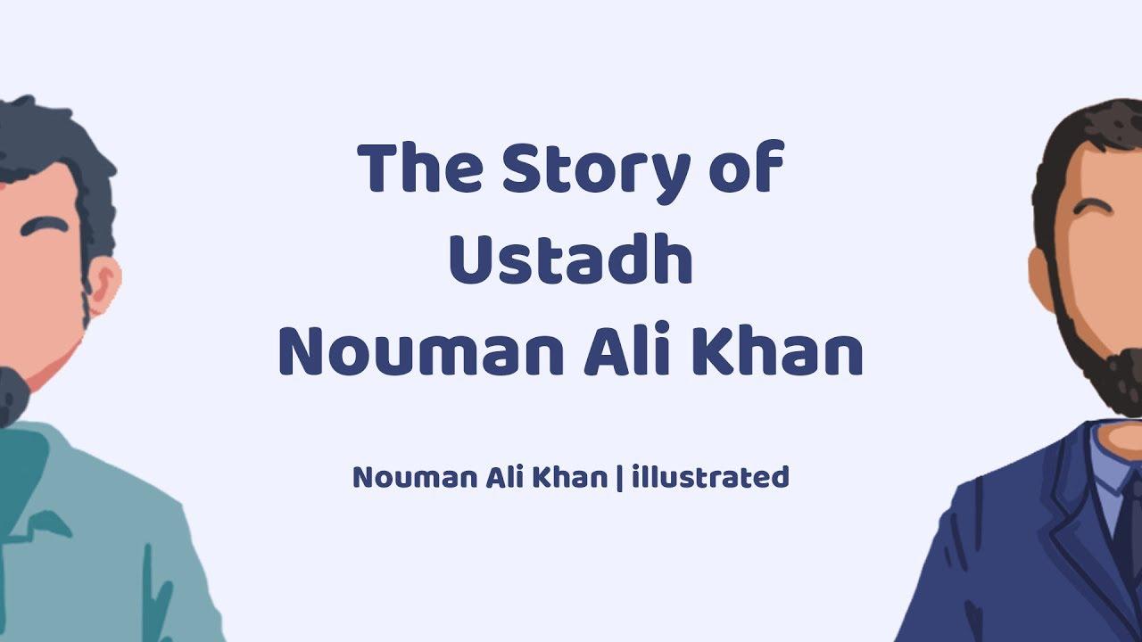 Nouman ali khan marriage/dating in iran