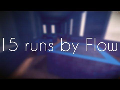 CS:S BHOP - 15 Runs By Flow