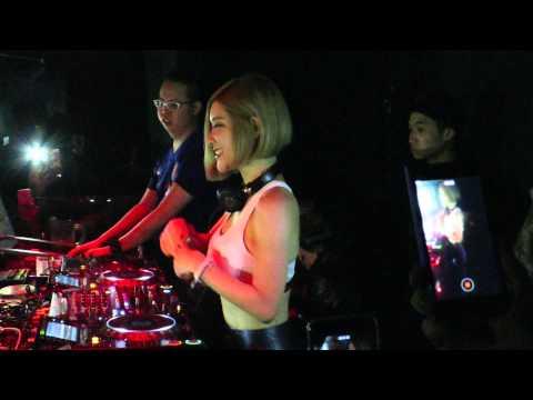 DJ SODA @ Zouk Malaysia Part 1