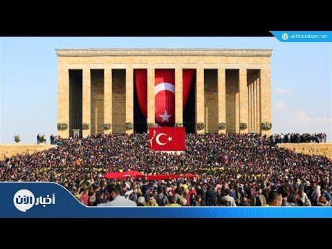 أمريكا تدرس طلب تركيا بتسليم -غولن-  - نشر قبل 3 ساعة