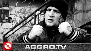 MC BOGY - SIE HABEN RECHT (OFFICIAL HD VERSION AGGROTV)