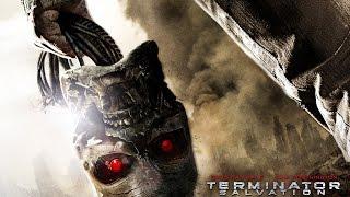 [Малоизвестные]Terminator Salvation (игра)