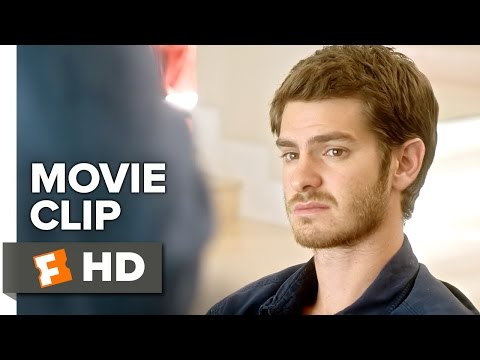 99 Homes Movie CLIP - I'm Not Gonna Drown (2015) - Andrew Garfield, Michael Shannon Movie HD