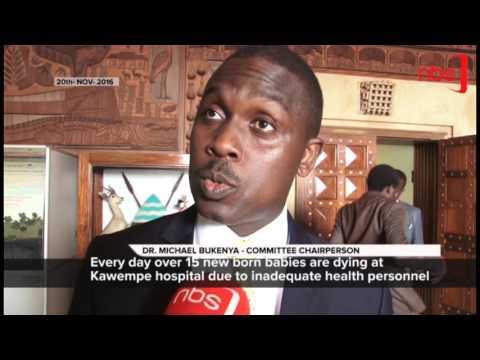 Kadaga Criticizes Museveni's Closure of Makerere University