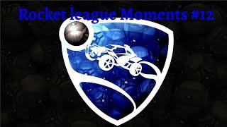 Rocket League Moments #12