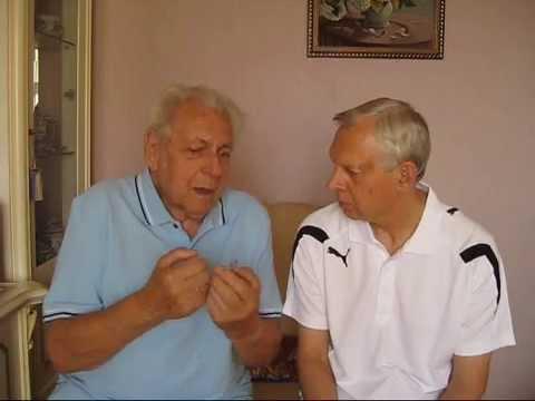 Неумывакин Глаукома Часть 1 Alexander Zakurdaev - YouTube