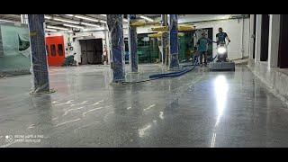 Restauração de Pisos (Grupo Start) Pisos Industriais Polimento, Lapidação, Restauração