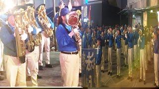 Band show sound#malaisya#stongbd funnypage