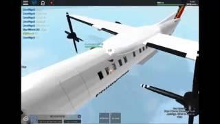 Roblox Legazpi Airport [PAL]