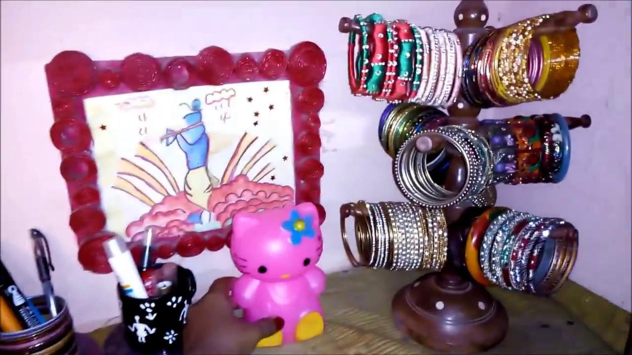 DIY ideas for Room Shelves in Tamil Shelf organization ...