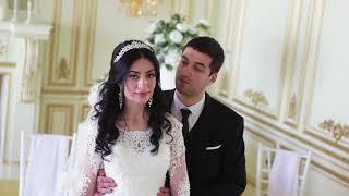 Ruslan & Svetlana, Езидская свадьба г Нижний Новгород, Dawata Ezdia 2018 г