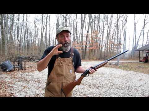 Single Shot Shotgun Speedloader