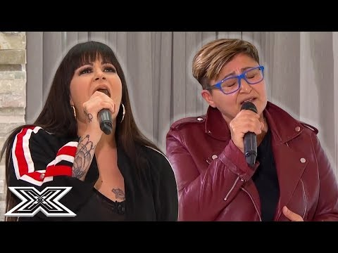 BEST OF The Judges Houses On The X Factor Malta 2018 | X Factor Global