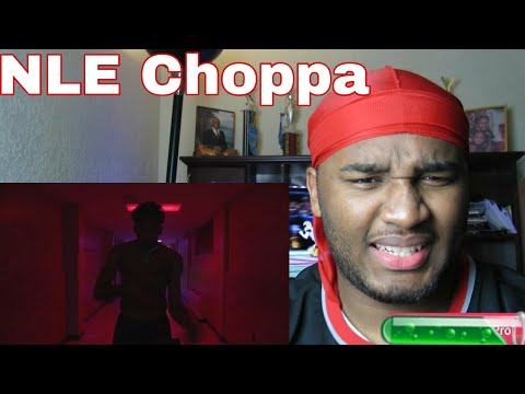 NLE Choppa - Step (Official Music Video) REACTION!!