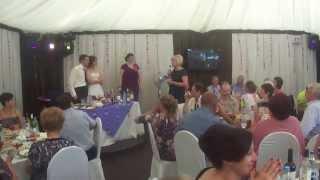 Песня мамы на свадьбе