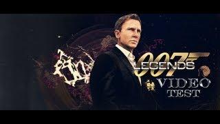 Wii U: 007 Legends est-il bon ?
