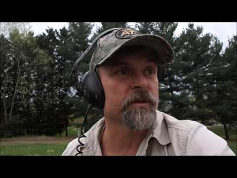Metal Detecting: Silver Coins In East Tennessee