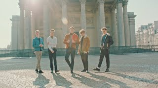 Talk   Why Don't We [official Music Video]