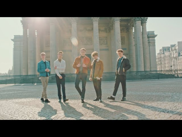 Talk - Why Dont We [Official Music Video]