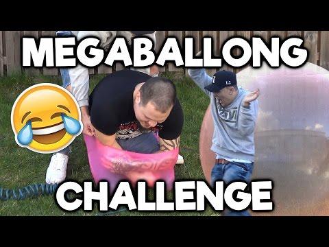Megaballong Challenge