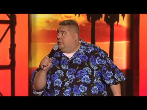 """Gatorland"" - Gabriel Iglesias - (from Hot & Fluffy comedy special)"