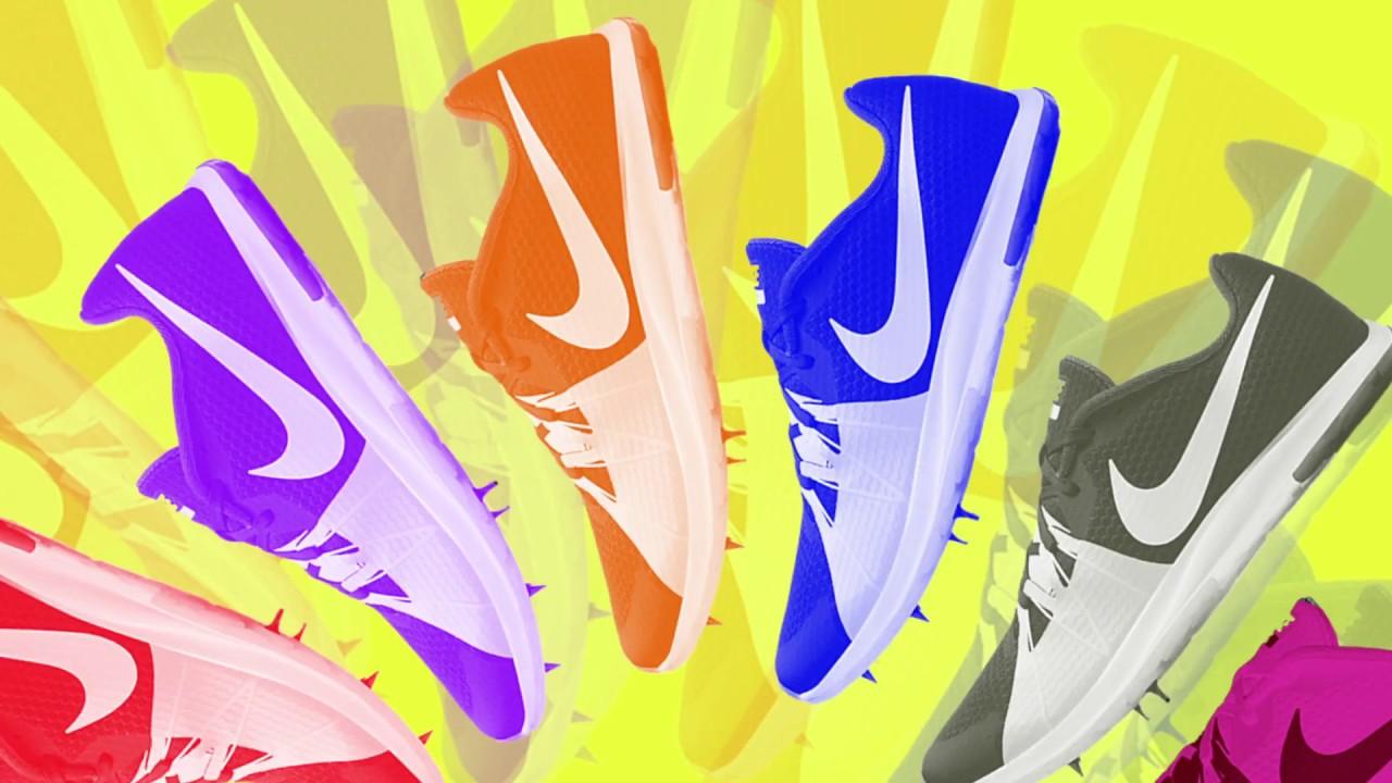 Escalofriante Preconcepción Orbita  Publicidad Comercial Zapatillas Nike 2017 - YouTube