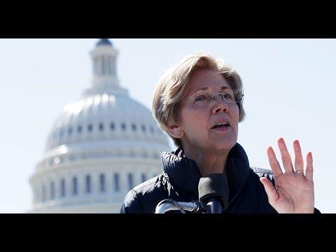 Elizabeth Warren's Bernie Amnesia: Dems Should Campaign on Single-Payer