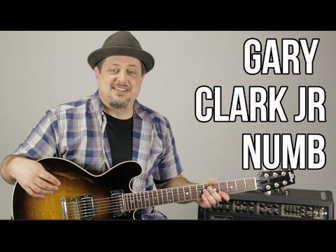 Gary Clark Jr  - Blues Rock - How to Play