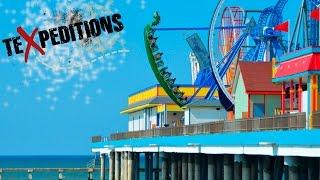 Texpedition - Galveston (Texas Country Reporter)