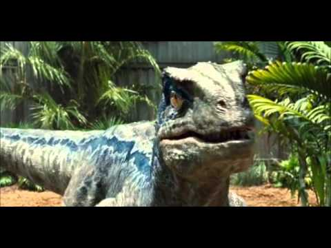 Jurassic world song The nights