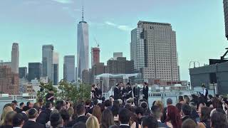 Eli Buzaglo - 7th Blessing (from Sheva Brachot)   NY