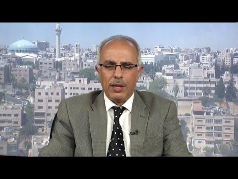 عبد الناصر المودع: لا يمكن اعتبار ما يحدث في موانئ الحديدة انسحابا حوثيا  - 15:54-2019 / 5 / 11