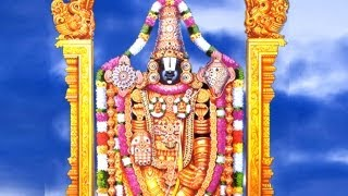Lord Venkateshwara Songs - Sri Venkatesam Manasa Smarami - JUKEBOX - BHAKTI