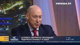Гордон о раскачке Путина и о том, что будет, если Навального убьют