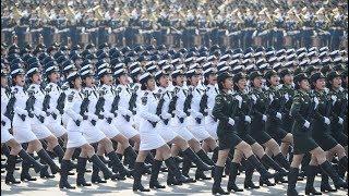 70周年庆典,中共崩盘的开始(《万维博评》20191001)