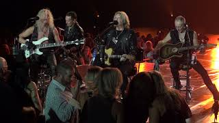 Def Leppard - Two Steps Behind - 2019 09 06 - Las Vegas, Nv at Zappo's Theater