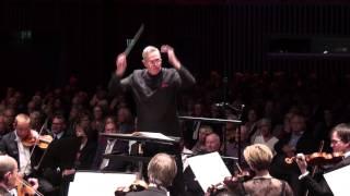 argovia philharmonic: Hermann Suter / Symphonie d-Moll op. 17 / 1. Satz
