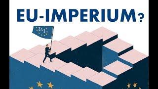 Europäische Union - Das unfähigste Imperium seit es Imperien gibt?