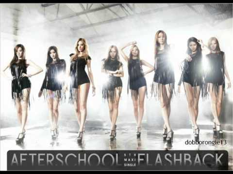 After School - Flashback [Audio]