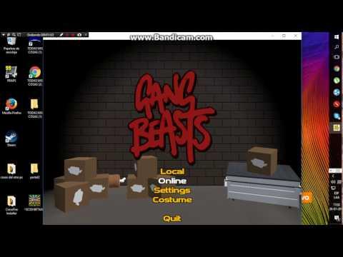 Gang beasts - Baixar (grátis) a versão para Windows